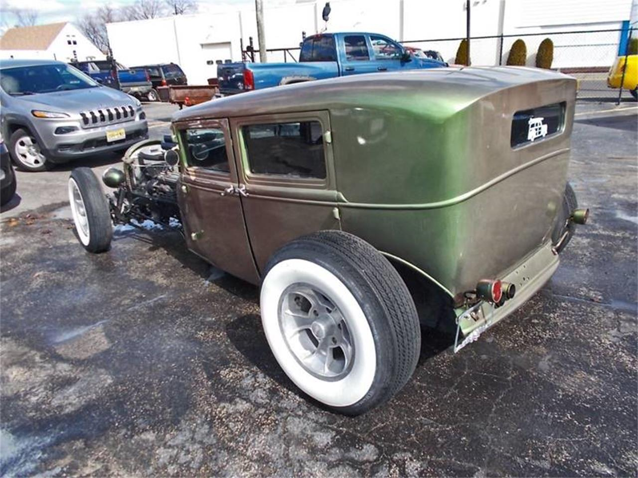 Large Picture of '28 Model A located in New Jersey - $15,900.00 Offered by C & C Auto Sales - MZ27