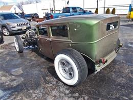 Picture of Classic '28 Ford Model A - $15,900.00 Offered by C & C Auto Sales - MZ27