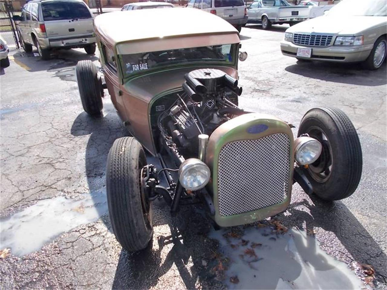 Large Picture of Classic 1928 Model A Offered by C & C Auto Sales - MZ27