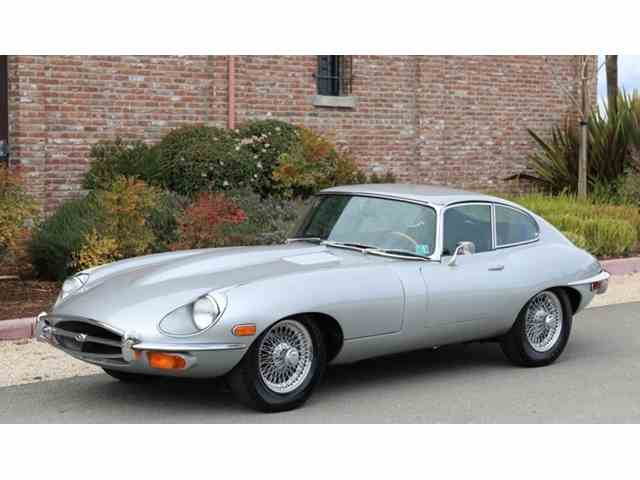 Picture of '69 E-Type - MZ28