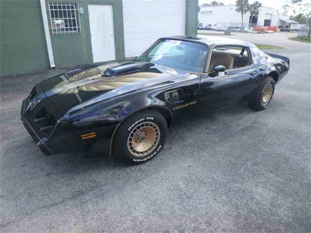 Picture of '80 Firebird Trans Am - MZ2M