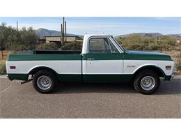 Picture of '72 C10 - MZ2R