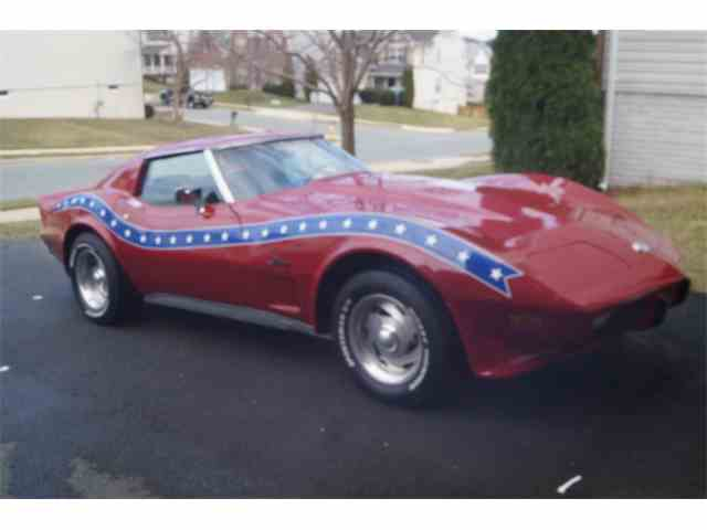 Picture of 1976 Chevrolet Corvette located in Woodbridge VIRGINIA - $13,000.00 - MZ2T