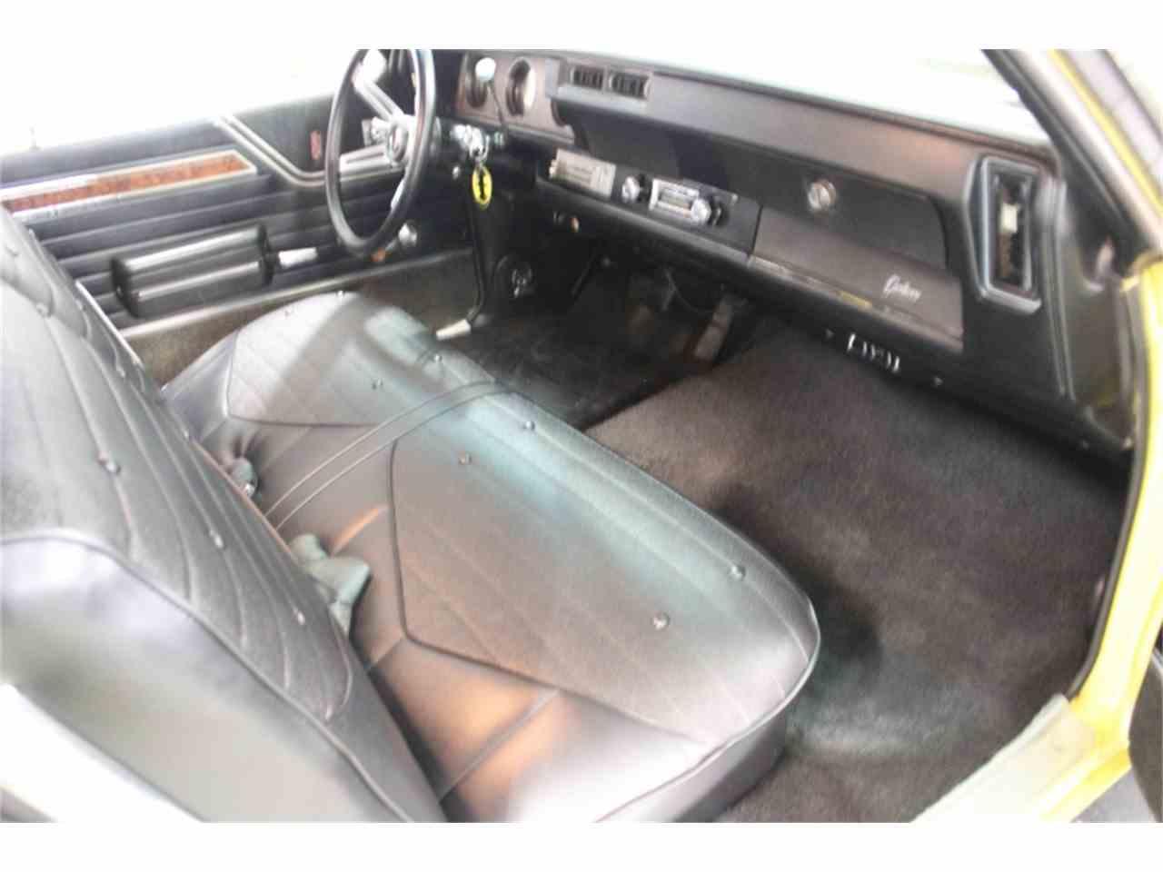 1970 Oldsmobile Cutlass for Sale | ClassicCars.com | CC-1071896