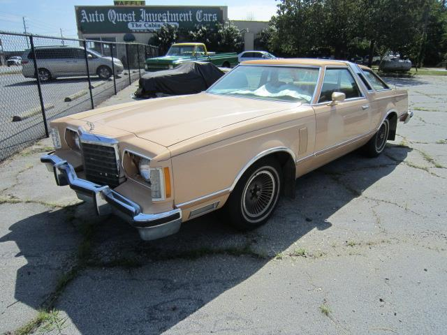 Picture of 1978 Thunderbird - $3,995.00 Offered by  - MZ34