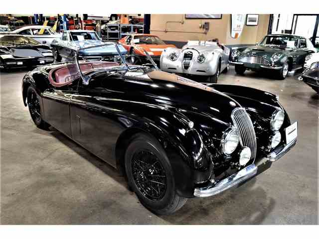 Picture of '54 XK120 - MZ3M