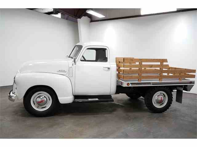 Picture of '48 3/4 Ton Pickup - MZ3P