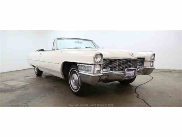 Picture of '65 DeVille located in California - $17,500.00 Offered by  - MXRP