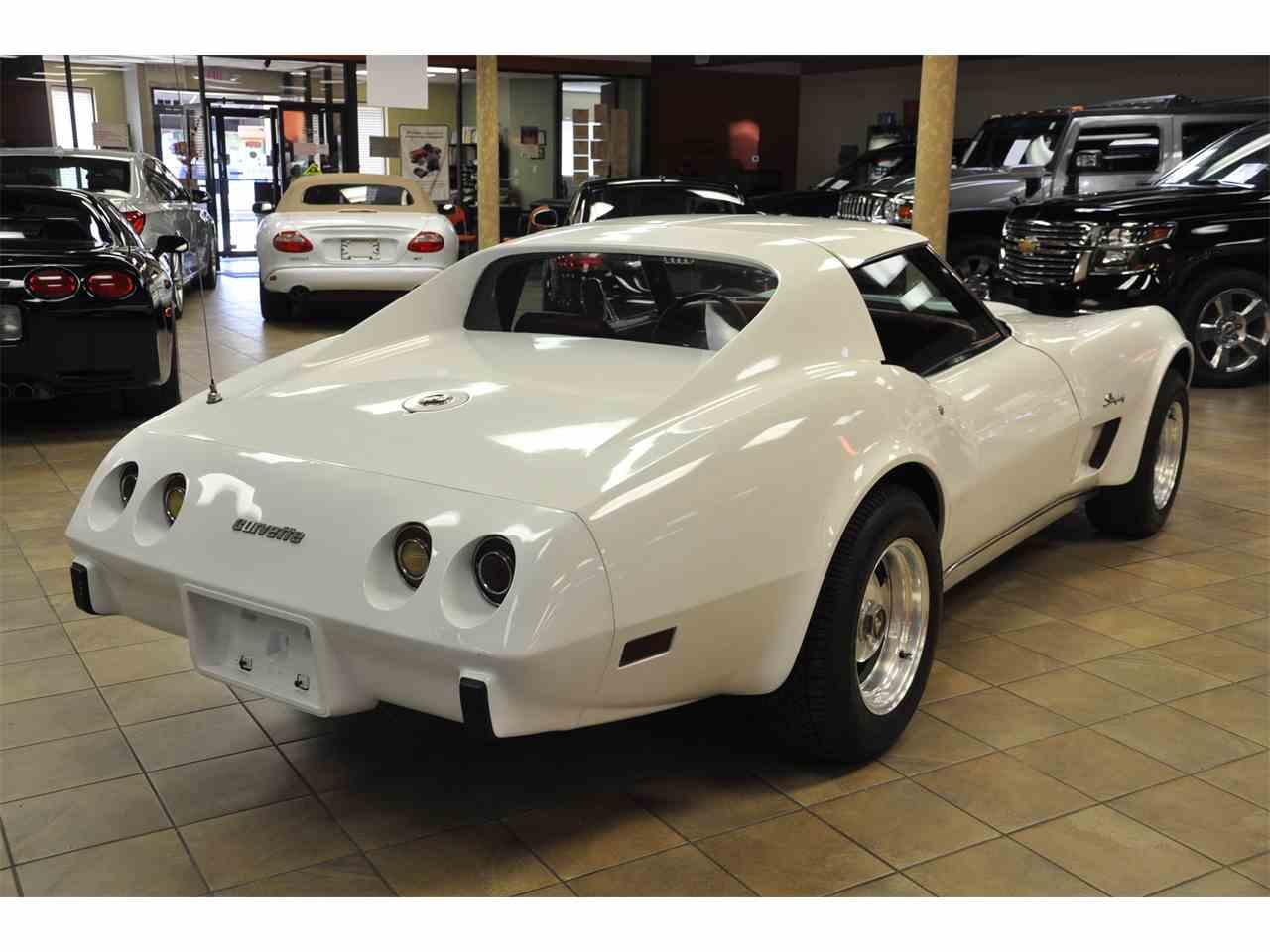 Large Picture of '76 Corvette - MZ5S