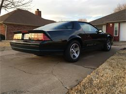 Picture of '89 Chevrolet Camaro IROC Z28 located in Bedford Texas - $25,000.00 Offered by a Private Seller - MZ5V