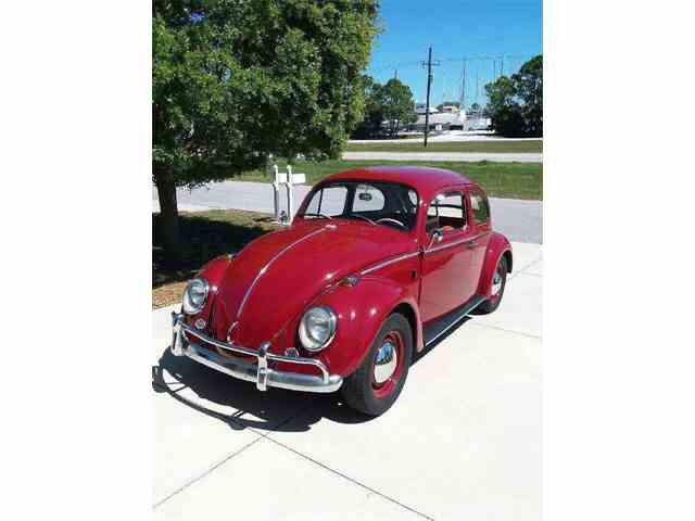 Picture of '64 Beetle - MZ60