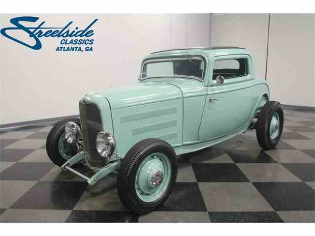 Picture of '32 Coupe - MZ6A