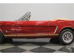 Picture of '65 Mustang - MZ6C