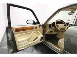 Picture of 1996 XJ - $14,995.00 Offered by Streetside Classics - Nashville - MZ6E