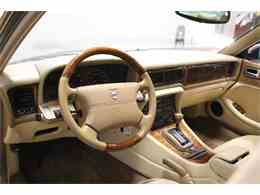 Picture of 1996 Jaguar XJ located in Lavergne Tennessee - $14,995.00 Offered by Streetside Classics - Nashville - MZ6E