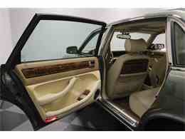 Picture of 1996 Jaguar XJ located in Tennessee Offered by Streetside Classics - Nashville - MZ6E