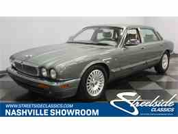 Picture of '96 Jaguar XJ located in Tennessee - $14,995.00 Offered by Streetside Classics - Nashville - MZ6E