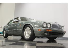 Picture of 1996 Jaguar XJ Offered by Streetside Classics - Nashville - MZ6E