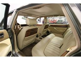 Picture of 1996 Jaguar XJ - $13,995.00 Offered by Streetside Classics - Nashville - MZ6E