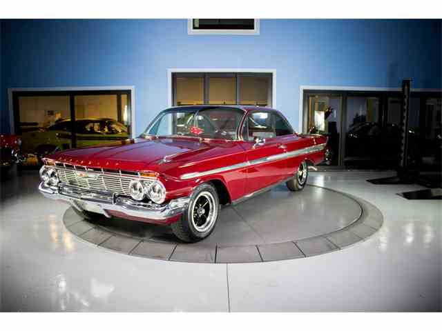 Picture of '61 Bel Air - MZ6H