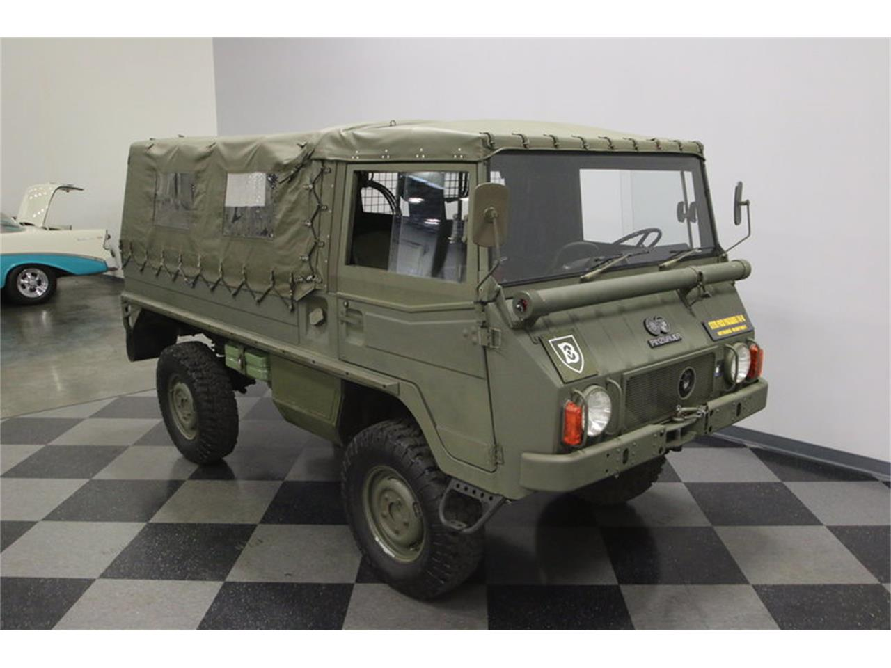 Large Picture of '75 All-Terrain Vehicle - MZ6I