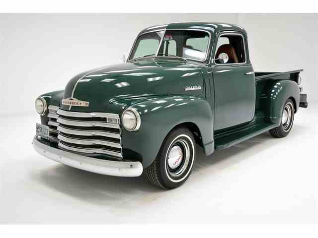 Picture of '48 5-Window Pickup - MZ6M