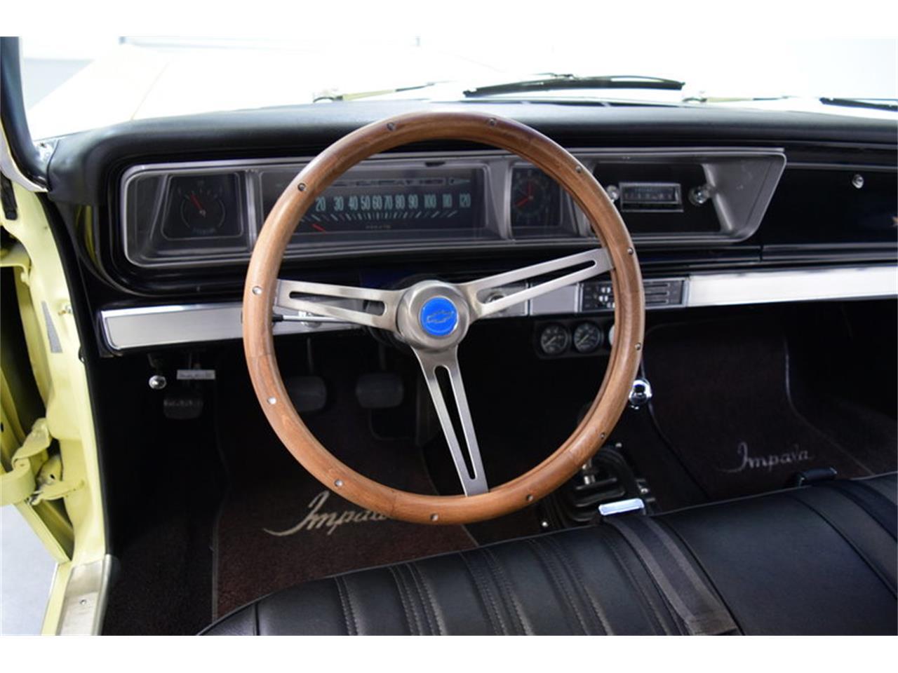 Large Picture of '66 Impala - MZ6U