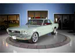 Picture of Classic 1966 Ford Mustang - MZ6W