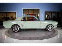 Picture of Classic 1966 Mustang - MZ6W