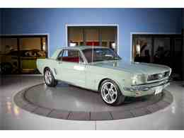Picture of '66 Mustang located in Florida - $23,997.00 Offered by Skyway Classics - MZ6W