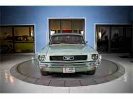 Picture of Classic 1966 Mustang located in Florida - $23,997.00 Offered by Skyway Classics - MZ6W