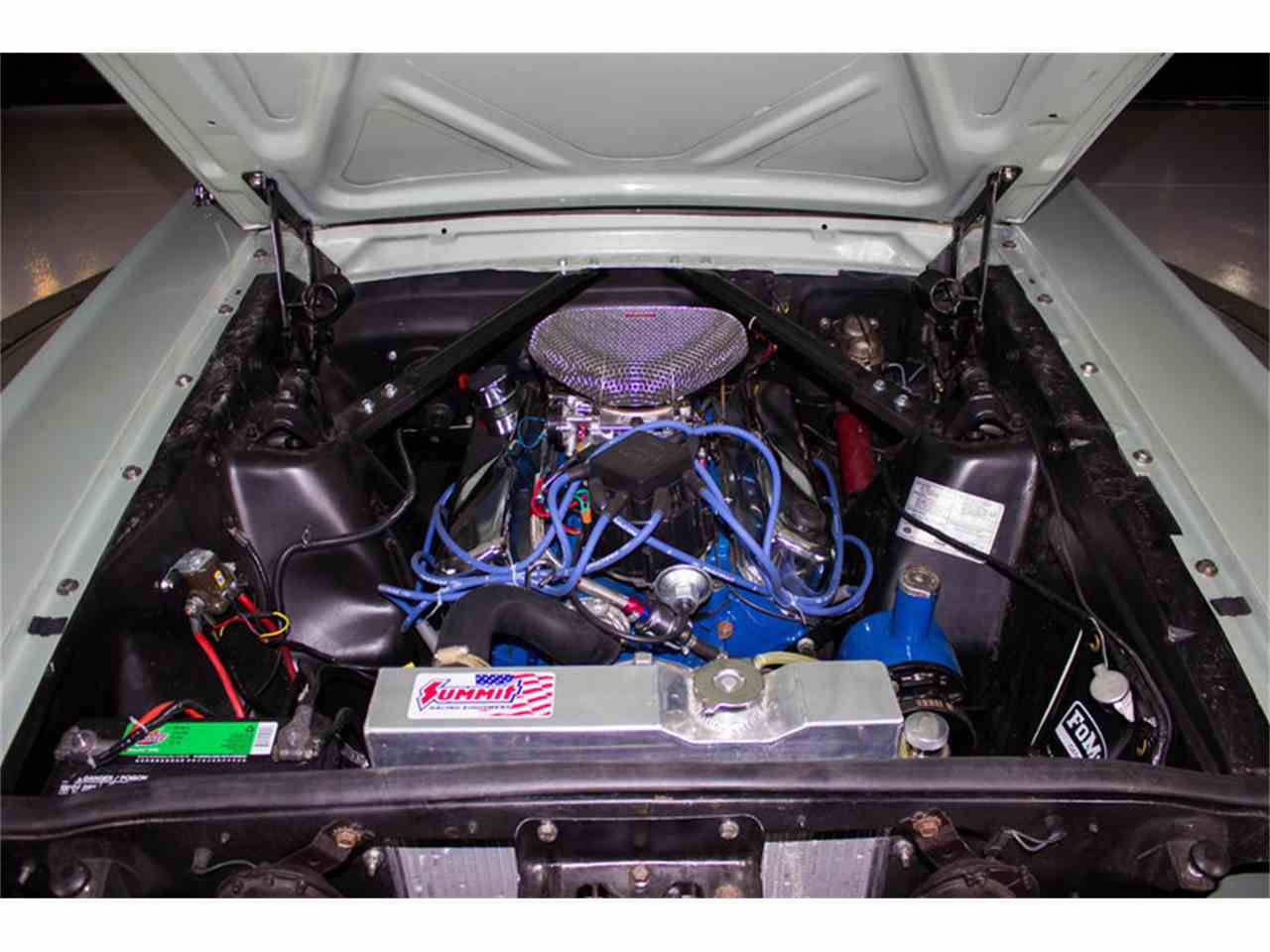 Large Picture of 1966 Ford Mustang located in Florida - $23,997.00 Offered by Skyway Classics - MZ6W