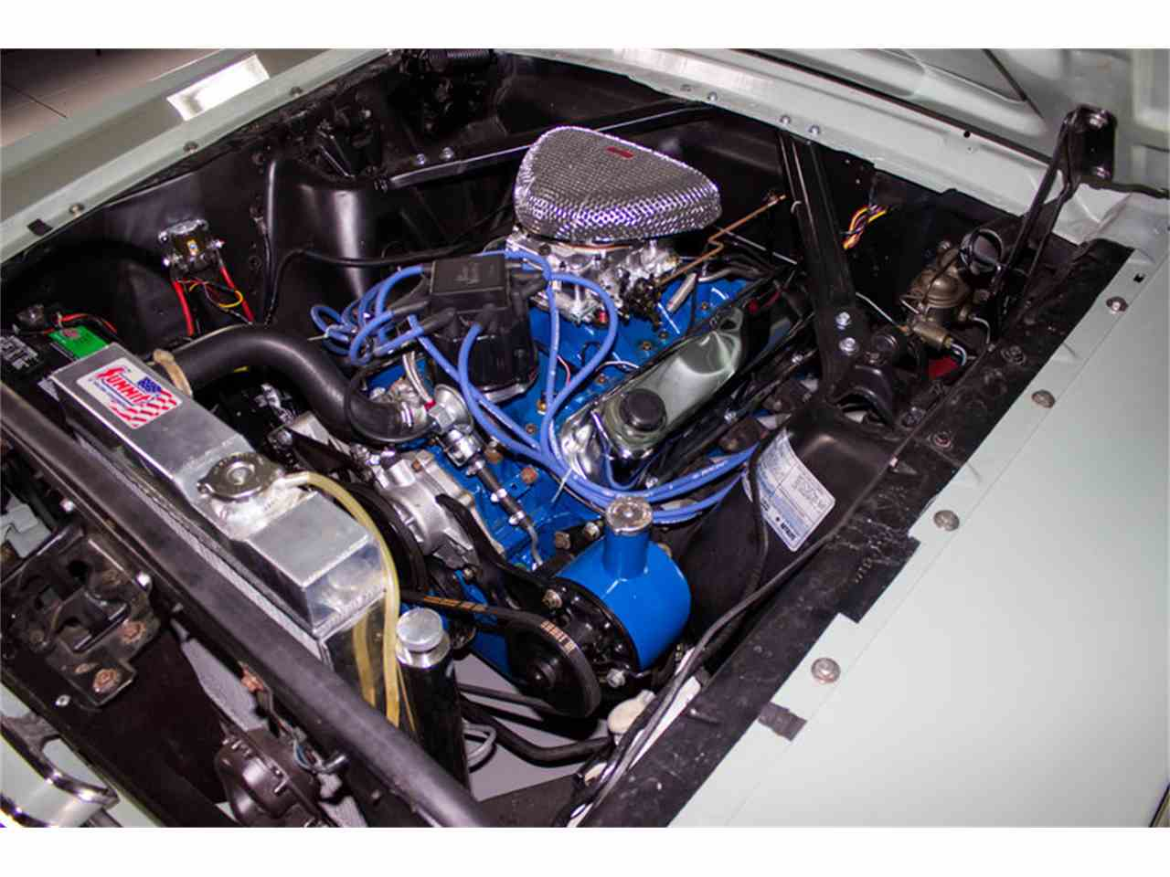 Large Picture of '66 Mustang - $23,997.00 - MZ6W