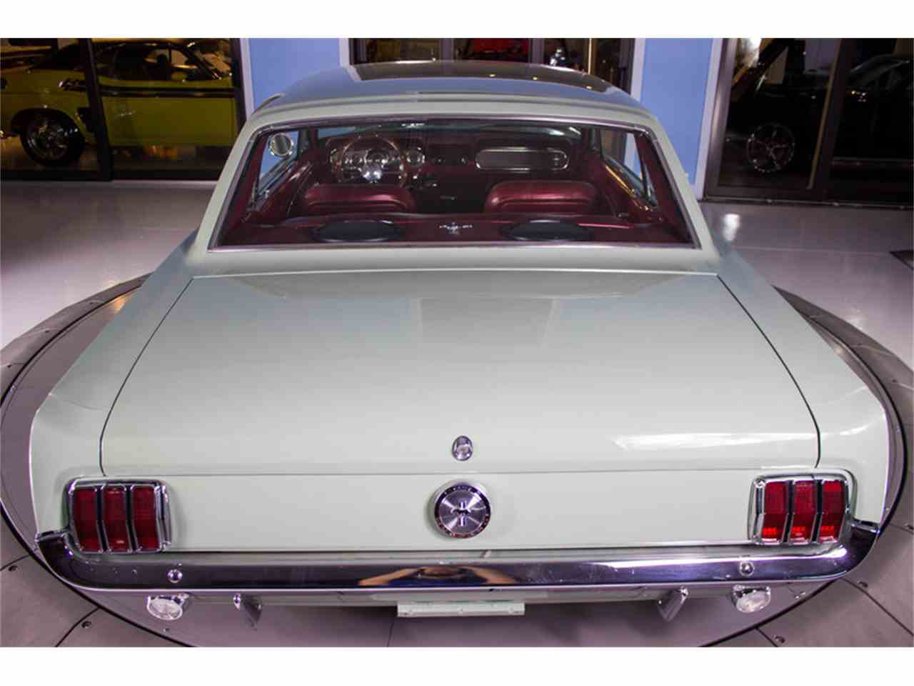 Large Picture of Classic '66 Ford Mustang - $23,997.00 Offered by Skyway Classics - MZ6W