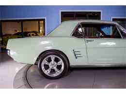 Picture of Classic '66 Mustang located in Florida - $23,997.00 - MZ6W