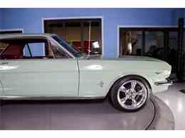 Picture of Classic '66 Mustang - $23,997.00 Offered by Skyway Classics - MZ6W