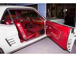 Picture of Classic 1966 Ford Mustang Offered by Skyway Classics - MZ6W