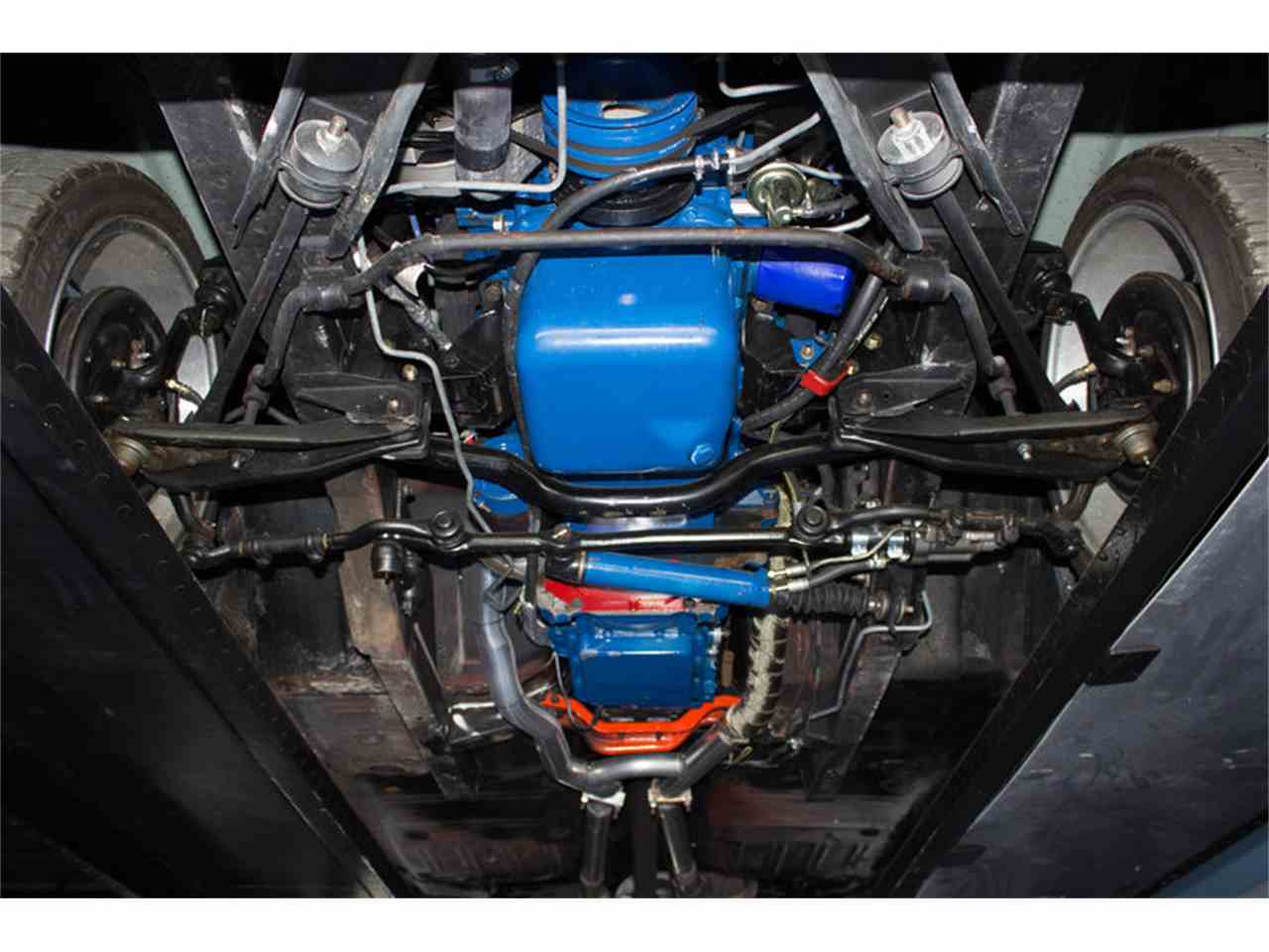 Large Picture of Classic '66 Mustang Offered by Skyway Classics - MZ6W
