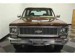 Picture of 1977 Blazer located in Florida - $22,995.00 Offered by Streetside Classics - Tampa - MZ6X