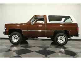 Picture of 1977 Blazer - $22,995.00 Offered by Streetside Classics - Tampa - MZ6X
