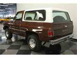 Picture of '77 Chevrolet Blazer located in Lutz Florida Offered by Streetside Classics - Tampa - MZ6X