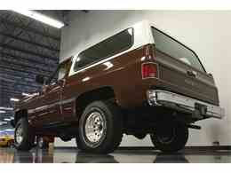 Picture of '77 Chevrolet Blazer Offered by Streetside Classics - Tampa - MZ6X