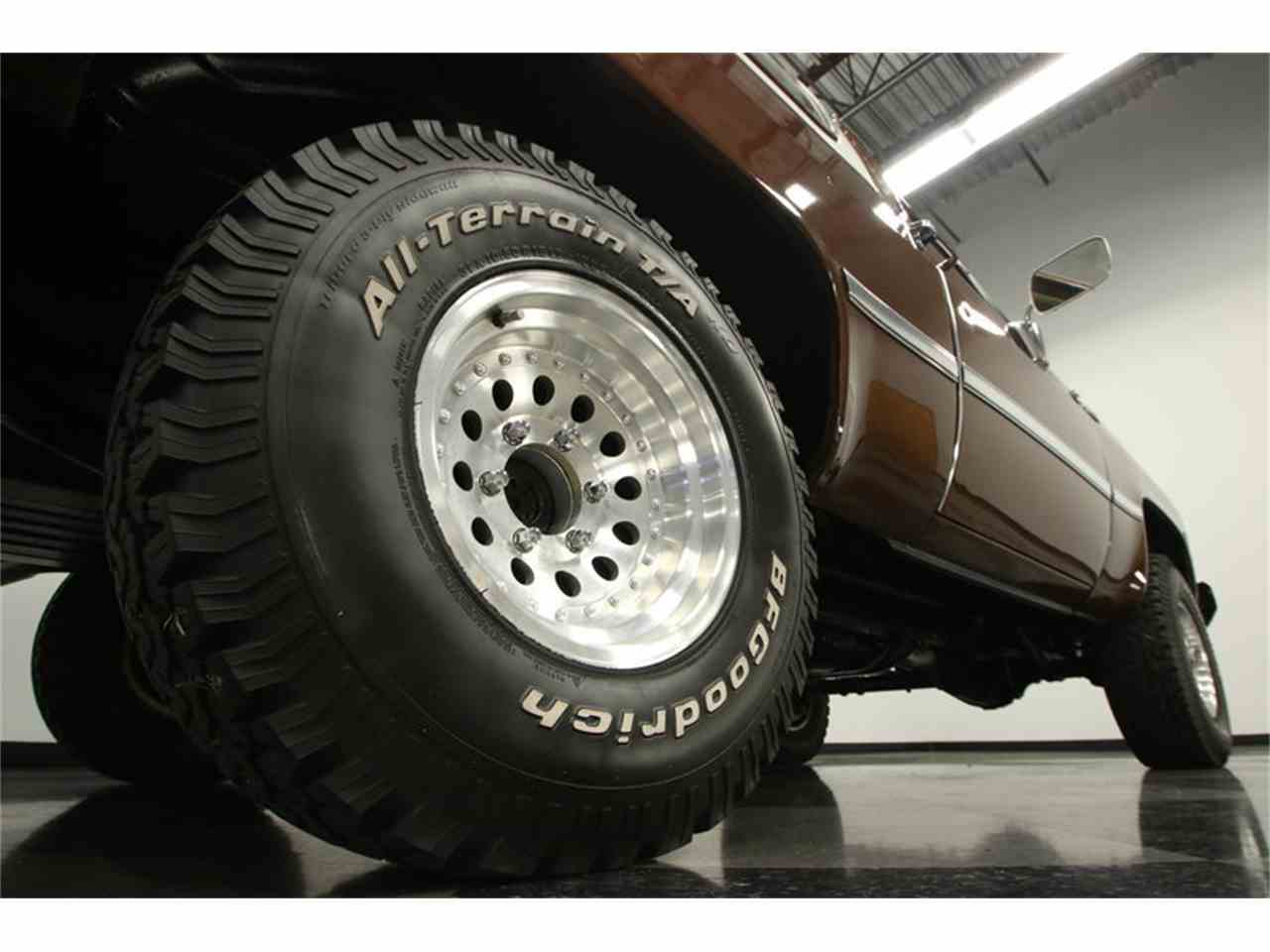 Large Picture of 1977 Blazer - $22,995.00 Offered by Streetside Classics - Tampa - MZ6X