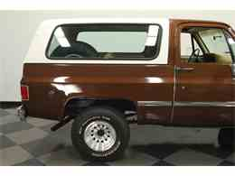 Picture of 1977 Chevrolet Blazer Offered by Streetside Classics - Tampa - MZ6X