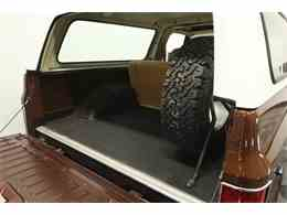Picture of 1977 Chevrolet Blazer - $22,995.00 Offered by Streetside Classics - Tampa - MZ6X