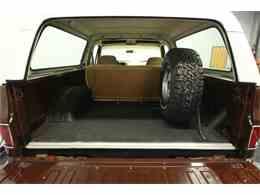 Picture of '77 Chevrolet Blazer - $22,995.00 - MZ6X