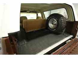 Picture of '77 Blazer - $22,995.00 Offered by Streetside Classics - Tampa - MZ6X