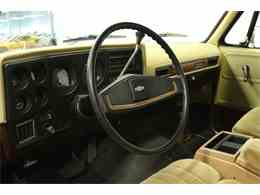 Picture of '77 Blazer located in Lutz Florida Offered by Streetside Classics - Tampa - MZ6X