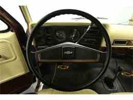 Picture of 1977 Blazer - $22,995.00 - MZ6X