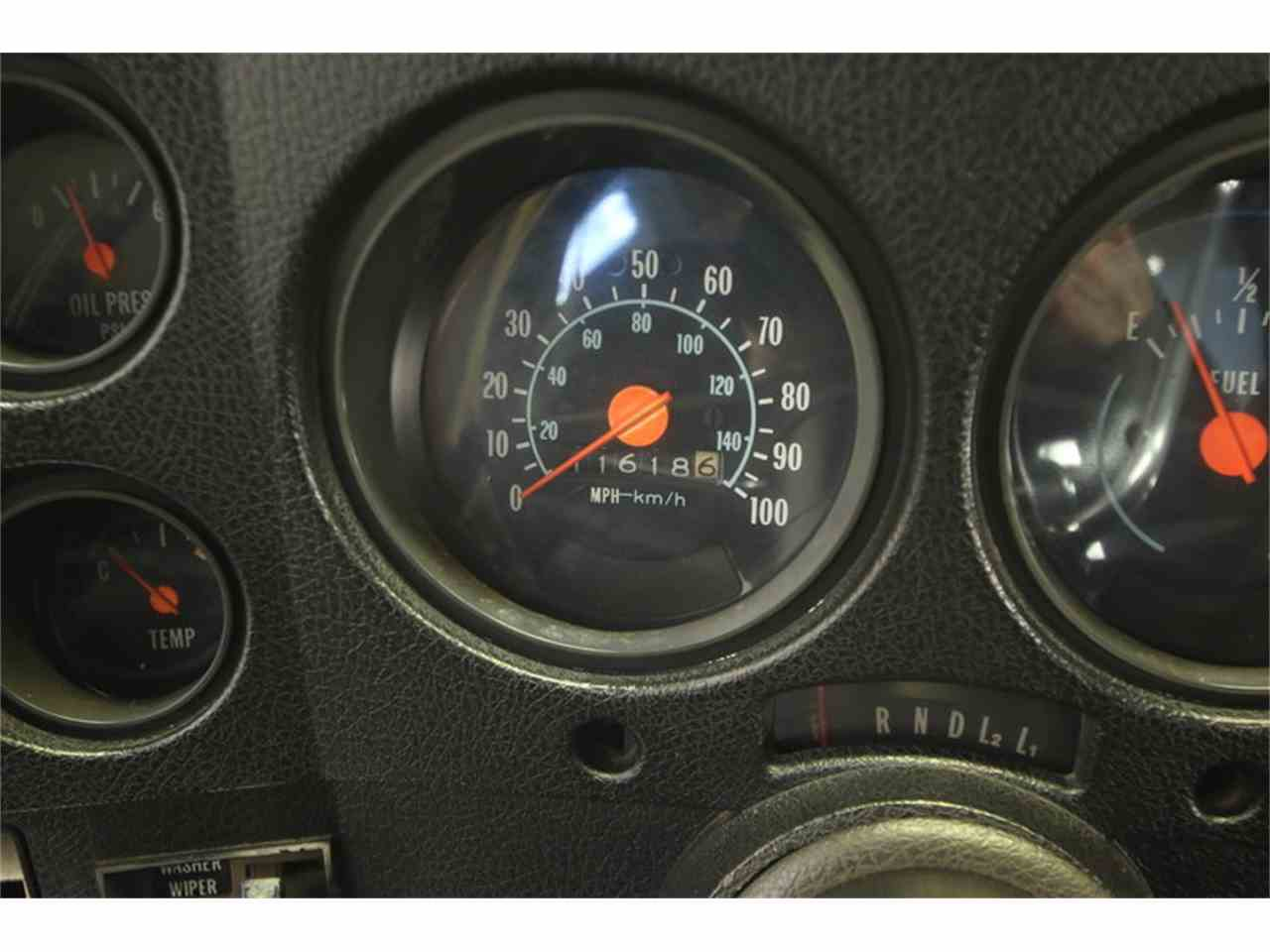 Large Picture of '77 Blazer - $22,995.00 - MZ6X